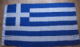 Greece Large Country Flag - 5' x 3'.